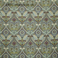 Hidcote curtain fabric