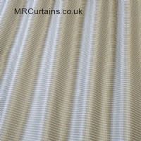 Citrus curtain fabric material