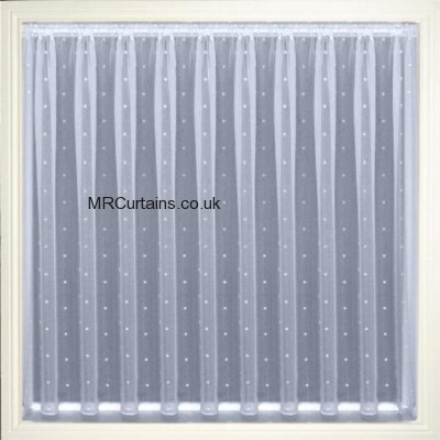 Moscow (Voile) net curtain