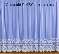 1368 (Net Curtain) net curtain